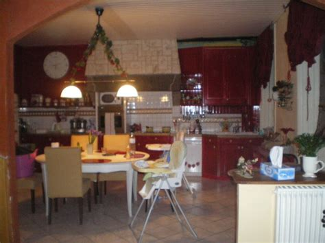 la cuisine bistrot decoration cuisine style bistrot
