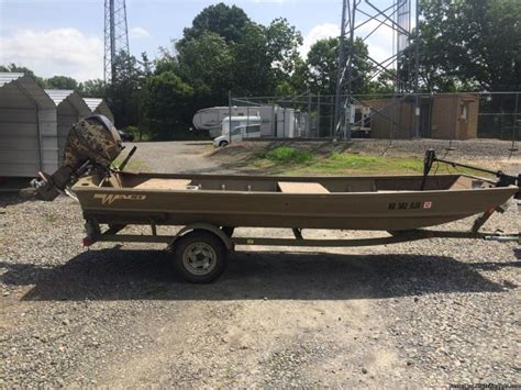 Duck Hunting And Fishing Boats by Duck Hunting Fishing Boats For Sale