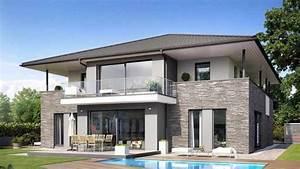 Bauen Zweifamilienhaus Grundriss : stadtvilla bauen anbieter preise grundrisse ~ Lizthompson.info Haus und Dekorationen
