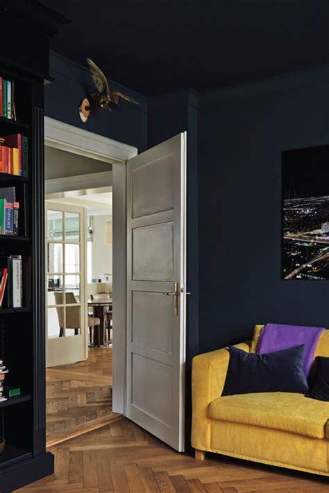 couleurs des murs pour chambre comment utiliser la couleur farrow