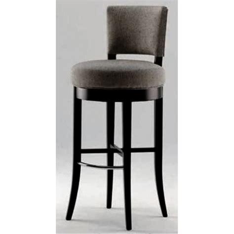 but chaise de bar chaise de bar tissu gris maga