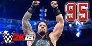 WWE 2K18 Ratings That Make NO Sense   Screen Rant  Wwe