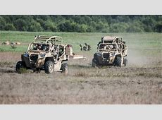 Army Eyes AirDeployable Ultralight Military Vehicle
