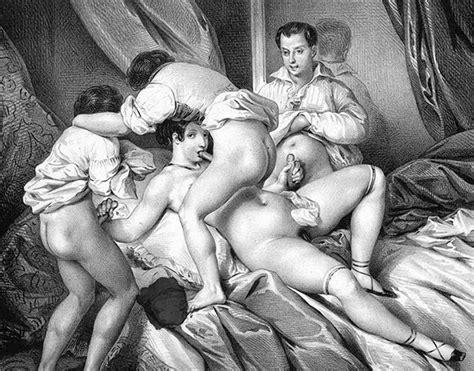Vintage Porn Magazine Sex Bizarre