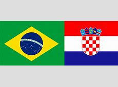 Brazil 3, Croatia 1 An Undeserved Gift To the Host Nation