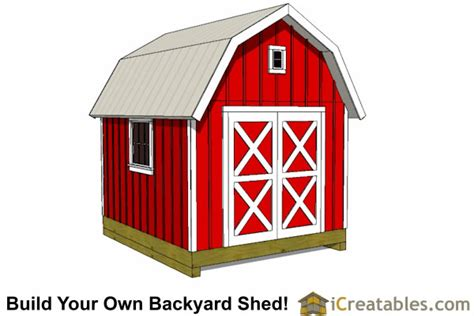 10x14 Barn Shed Plans by 10x14 Shed Plans Large Diy Storage Designs Lean To Sheds