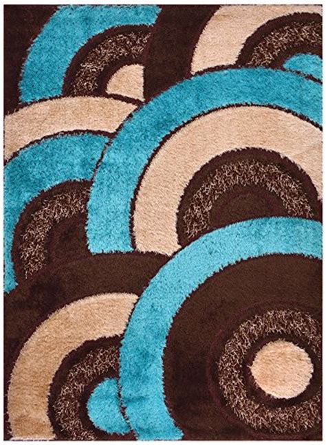 brown and turquoise rug chocolate brown and turquoise rugs rugs ideas