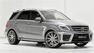 Mercedes Brabus 4x4 : brabus b63 s 700 widestar ml 63 amg 5 5 v8 biturbo aro 22 4x4 700 cv 98 mkgf 300 kmh 0 100 kmh 3 ~ Medecine-chirurgie-esthetiques.com Avis de Voitures