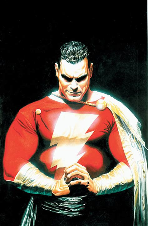 shazam dc marvel captain vs injustice among gods appearances