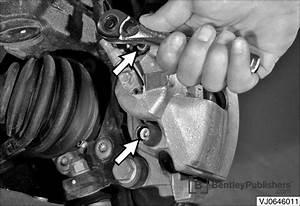 Gallery - Vw - Volkswagen Repair Manual  Jetta  2005-2010 - Bentley Publishers