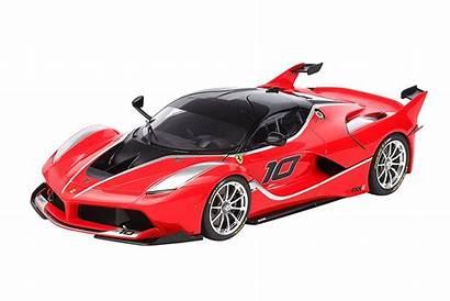 Ferrari Fxx Tamiya Maquettes