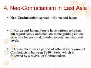 PPT - Neo-Confucianism as the Basis for Asian Economic ...
