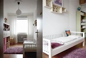 10 Qm Zimmer Einrichten : kinderzimmer einrichten kleiner raum ~ Lizthompson.info Haus und Dekorationen