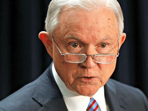 Jeff Sessions: Wall Will Be 'Message to the World That in ...