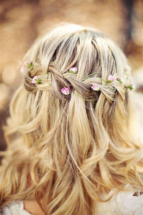 easy wavy braid plaits hairstyles overnight