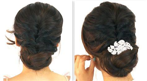 Diy Hairstyles For Medium Length Hair
