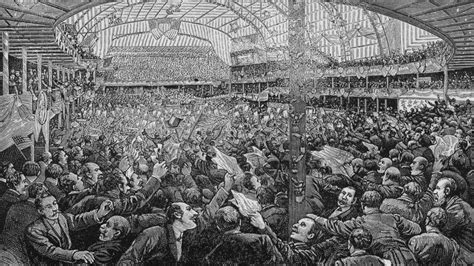 How Political Conventions Began—And Changed - HISTORY