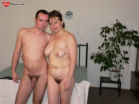 Young Men And Older Women Pose Naked After Having Sex Picture Uploaded By Johannes Magnus On