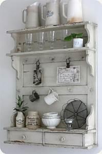 Vintage Look Möbel : shabby shic m bel mit vintage look beispiele und diy ideen deko pinterest shabby chic ~ Orissabook.com Haus und Dekorationen