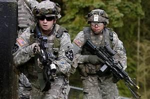 U.S. Army Infantry Weapons (documentary) - YouTube