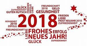 Lustige Neujahrswünsche 2017 : neujahrsw nsche 2018 guten rutsch ~ Frokenaadalensverden.com Haus und Dekorationen