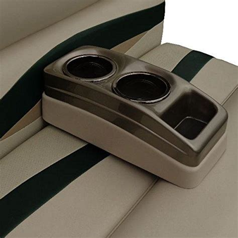 Starcraft Boat Cup Holders by Restore Pontoon Premium Pontoon Dual Cup Holder Restore
