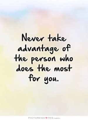 people   advantage quotes quotesgram