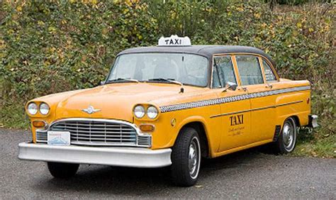 topworldauto gt gt photos of checker marathon taxi photo checker marathon taxi best photos and information of