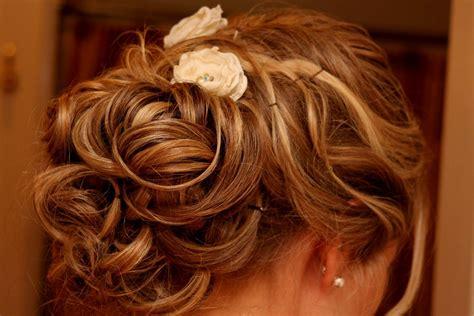 hairstyles cute wedding hairstyles  thin hair