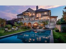 $475 Million Brick Mansion In Lexington, KY Homes of
