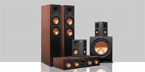 10 Best Home Theater Speakers - 2017 Top Home Theater