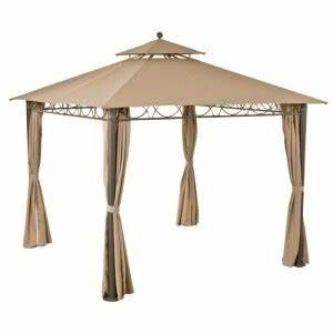 Toile Pour Tonnelle 3x3 : tonnelles jardin mobilier ~ Melissatoandfro.com Idées de Décoration