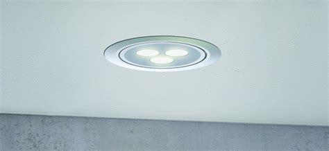 spots led pour faux plafonds bat blanc neutre