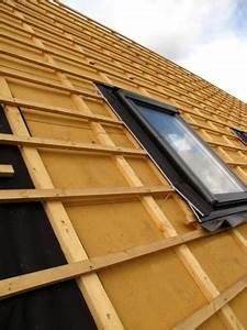Dämmung Mit Holzfaserplatten : dachd mmung ma nahmen kosten und anforderungen im berblick ~ Lizthompson.info Haus und Dekorationen