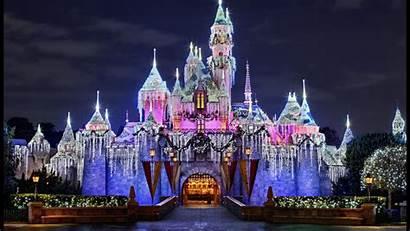 Disneyland Backgrounds Wallpapers Background Computer Pixelstalk