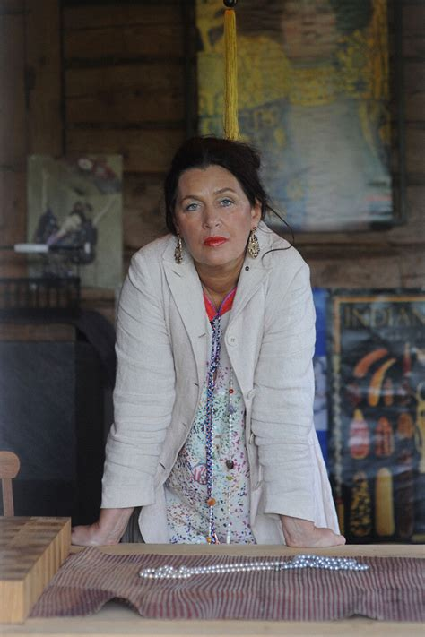 Discover Laima Kaugure, artisan Textile designer in Riga ...