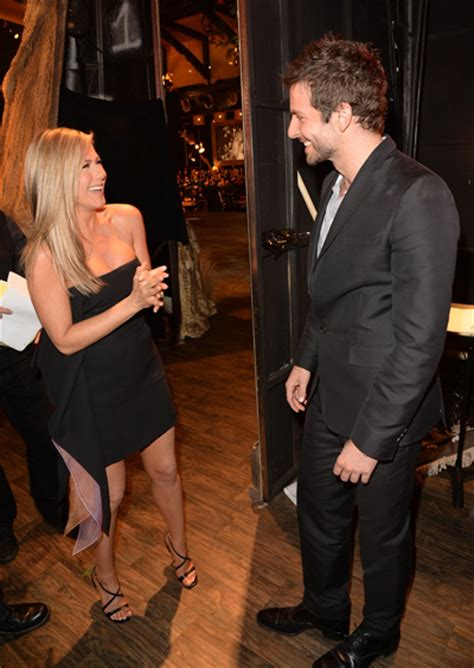 Jennifer Aniston, Amy Adams fall... for Bradley Cooper ...