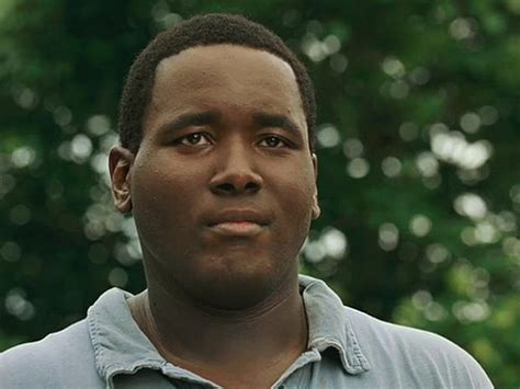 big mike blind quot the blind side quot quot the blind side quot pictures cbs news