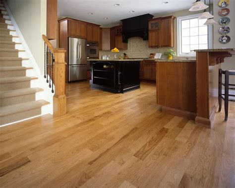 53 charming kitchens with light wood floors page 5 of 11
