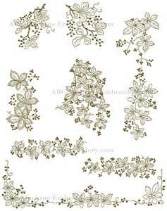 abc design abc designs sweet gum whitework machine embroidery designs set 5 quot x7 quot hoop ebay