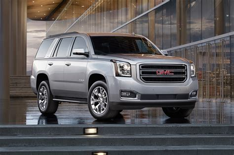 gmc yukon  sale pricing features edmunds