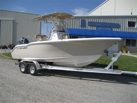 Key West Boats Virginia by Key West Boats For Sale In Virginia United States Boats