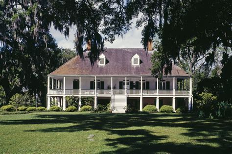 plantation home floor plans creole and cajun houses in colonial america