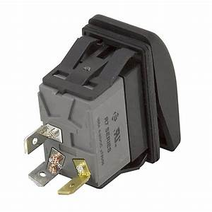 How To Wire A 12 Volt Lighted Rocker Switch