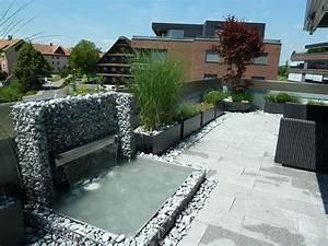 Steinmauer Mit Wasserfall : garten steinmauer wasserfall m belideen ~ Sanjose-hotels-ca.com Haus und Dekorationen