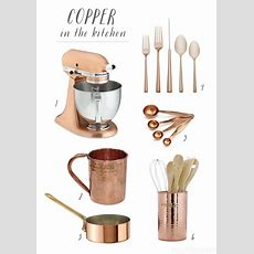 Collecting Copper  The Inspired Room