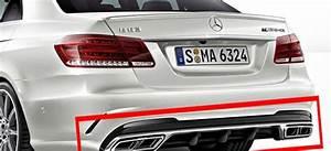 Partikelfilter Nachrüsten Mercedes : nachr stset mercedes benz heck diffusor aus dem e63 amg ~ Kayakingforconservation.com Haus und Dekorationen
