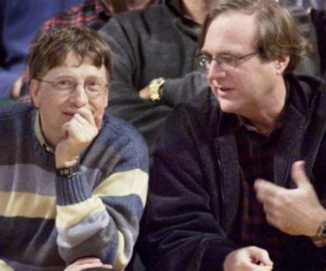 La turbulenta historia del '2' de Bill Gates: lo echaron ...