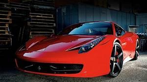 Photos De Ferrari : wallpapers de coches ferrari fondos de coches ferrari ~ Maxctalentgroup.com Avis de Voitures
