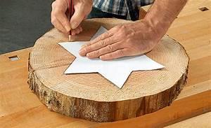 Holzsterne Aus Baumscheiben : 15 must see baumscheiben deko pins jute blumen eckschreibtisch and brautstrau aus holz ~ Yasmunasinghe.com Haus und Dekorationen